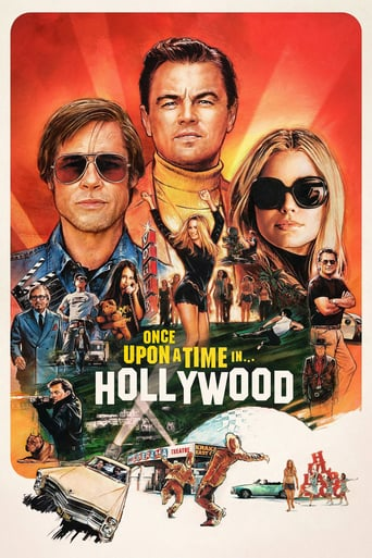 download Once Upon a Time in Hollywood