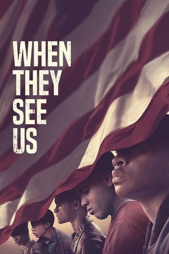 download When They See Us