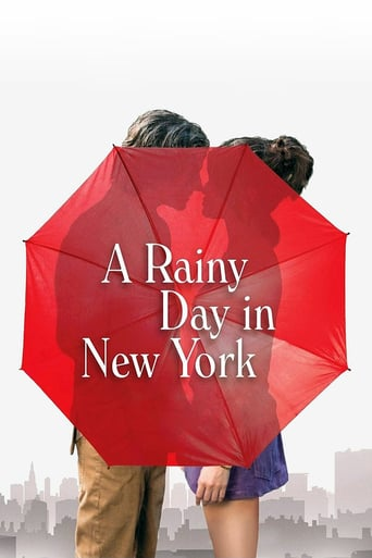 download A Rainy Day in New York