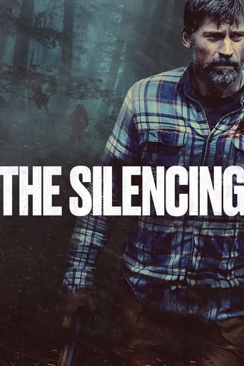 download The Silencing