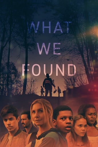 download What We Found