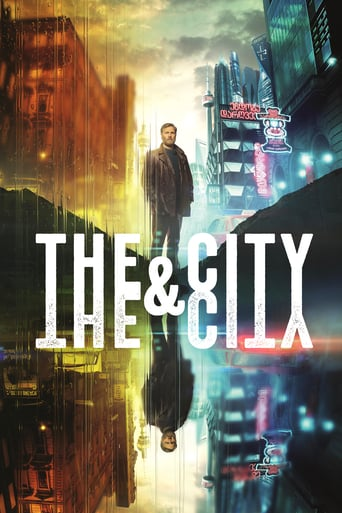 download The City and the City