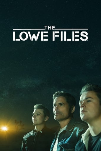 download The Lowe Files