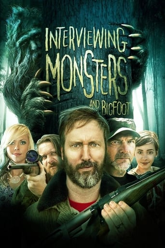 download Interviewing Monsters and Bigfoot