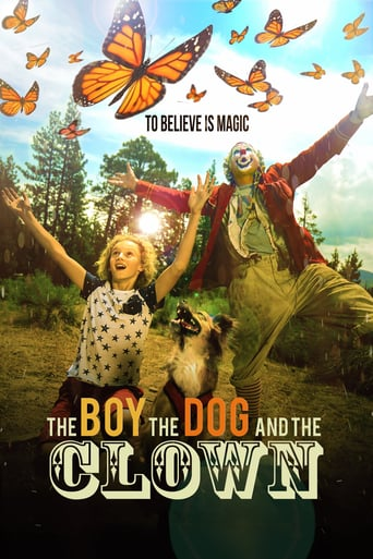 download The Boy, the Dog and the Clown