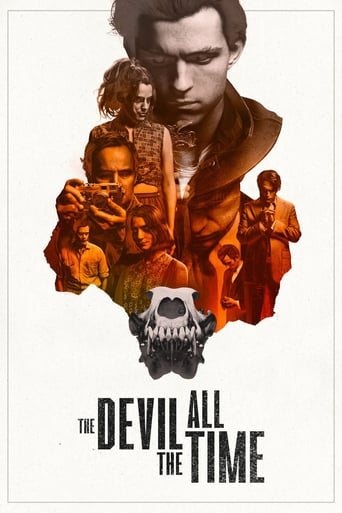 download The Devil All the Time