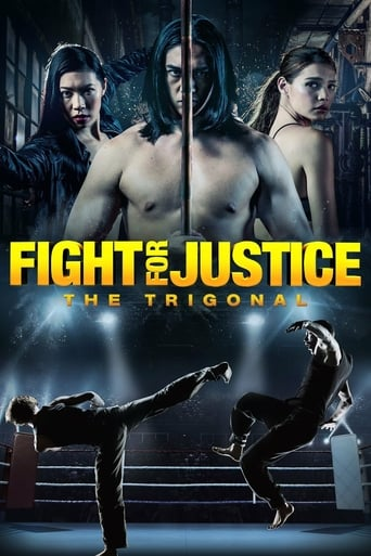 download The Trigonal: Fight for Justice