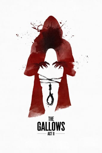 download The Gallows Act II