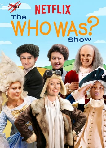 download The Who Was? Show