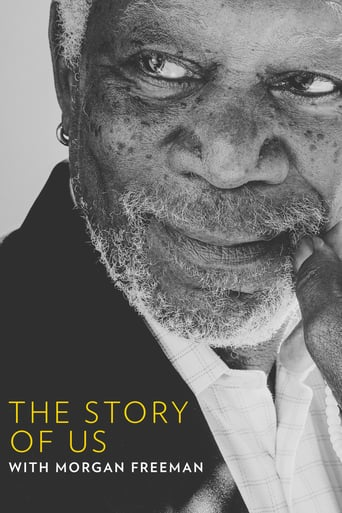 download The Story of Us with Morgan Freeman