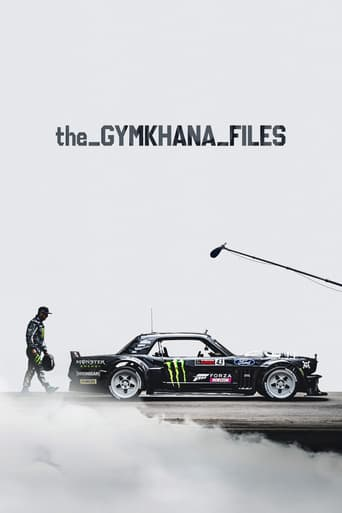 download The Gymkhana Files