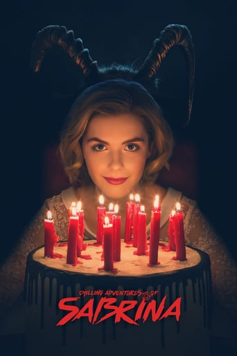 download Chilling Adventures of Sabrina
