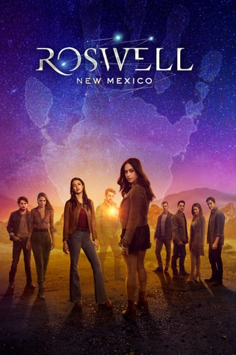 download Roswell, New Mexico