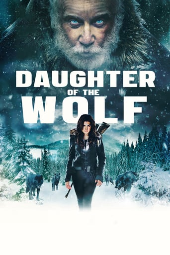 download Daughter of the Wolf