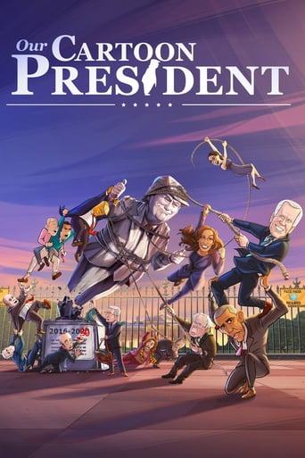 download Our Cartoon President