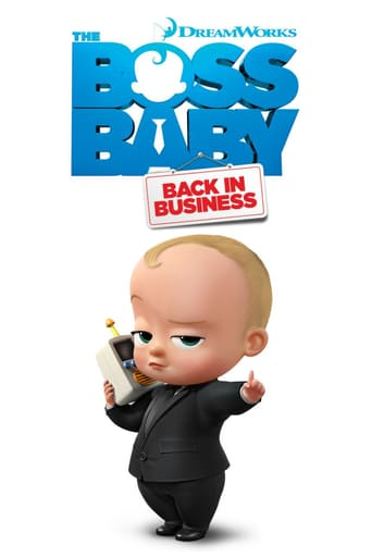 download The Boss Baby: Back in Business