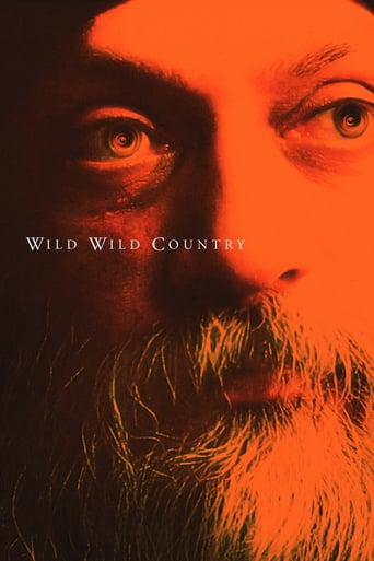 download Wild Wild Country