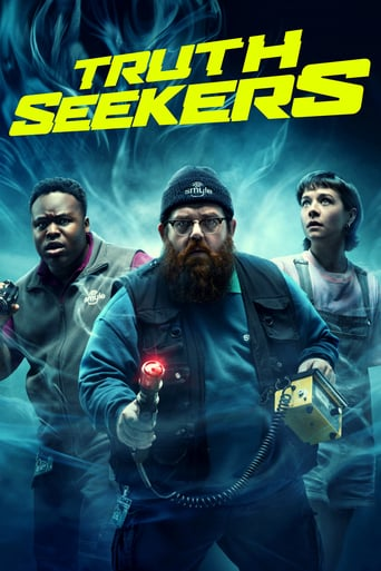 download Truth Seekers