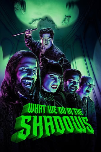 download What We Do in the Shadows