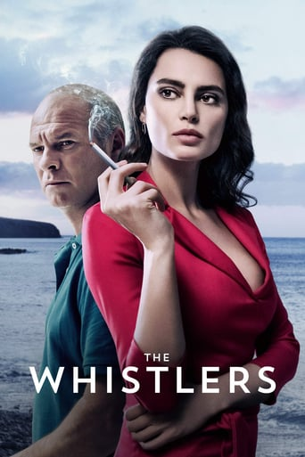 download The Whistlers