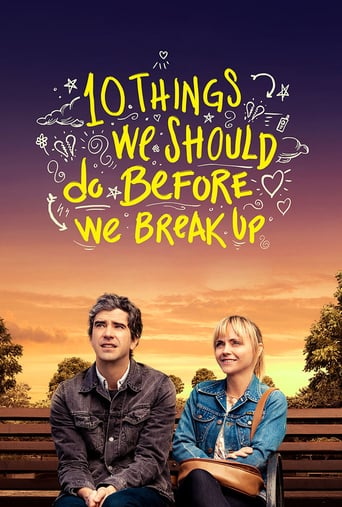 download 10 Things We Should Do Before We Break Up
