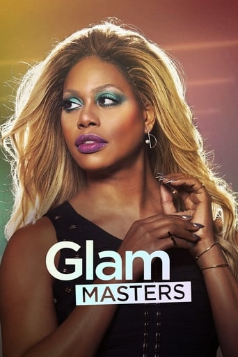 download Glam Masters