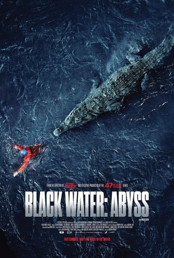 download  Black Water: Abyss
