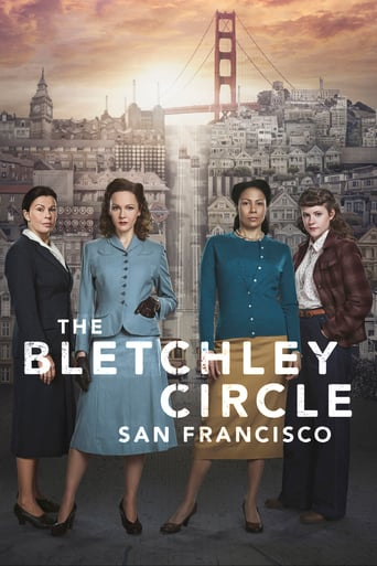 download The Bletchley Circle: San Francisco