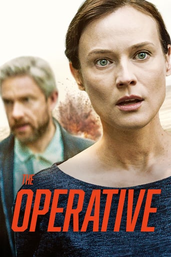 download The Operative