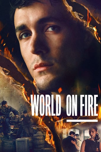 download World on Fire
