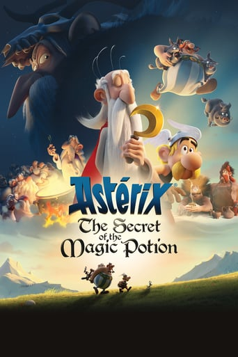 download Asterix: The Secret of the Magic Potion