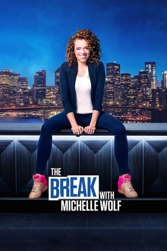download The Break with Michelle Wolf