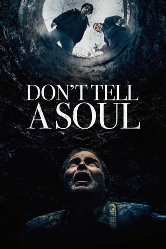 download Dont Tell a Soul