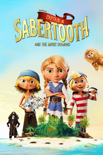 download Captain Sabertooth and the Magical Diamond
