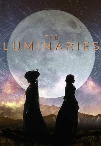 download The Luminaries