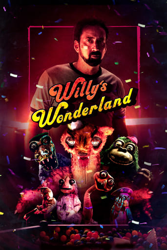 download Wallys Wonderland