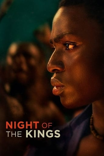 download Night of the Kings