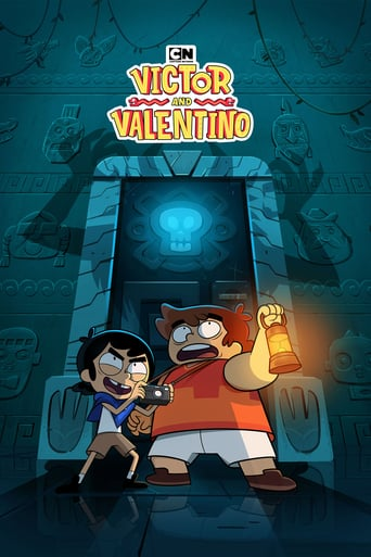 download Victor and Valentino