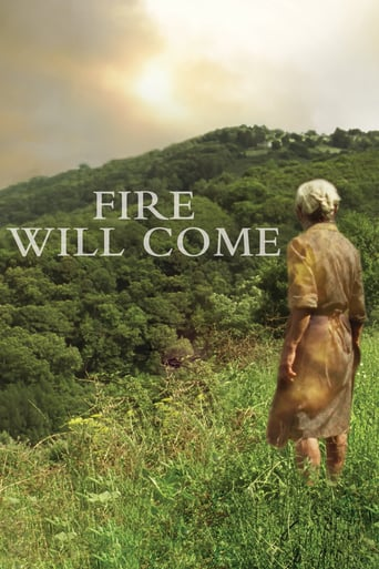 download Fire Will Come