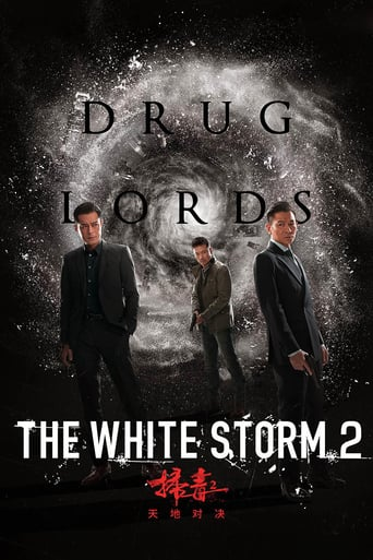 download The White Storm 2: Drug Lords