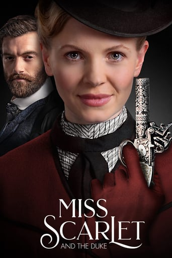 download Miss Scarlet and the Duke