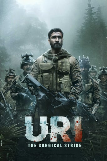 download Uri: The Surgical Strike