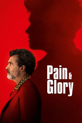 download Pain and Glory