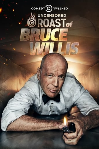 download Comedy Central Roast of Bruce Willis
