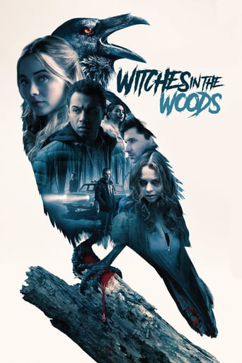 download Witches in the Woods