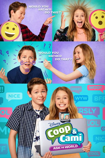 download Coop and Cami Ask the World