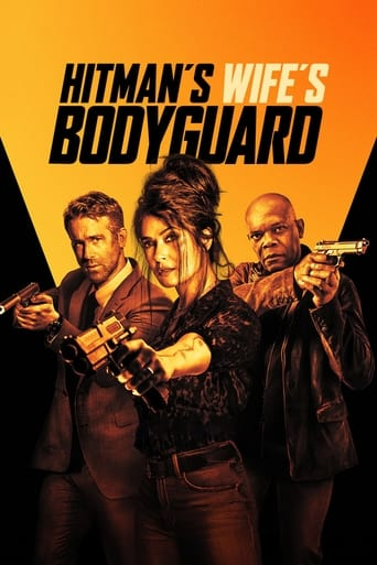 download The Hitmans Wifes Bodyguard