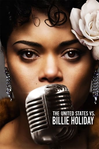download The United States vs. Billie Holiday