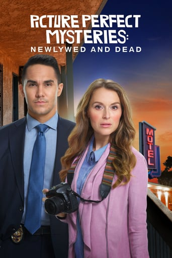 download Picture Perfect Mysteries: Newlywed and Dead