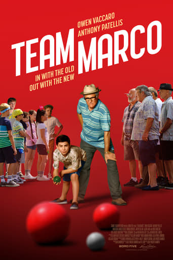 download Team Marco